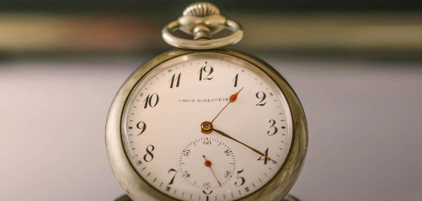 Modalities - clock