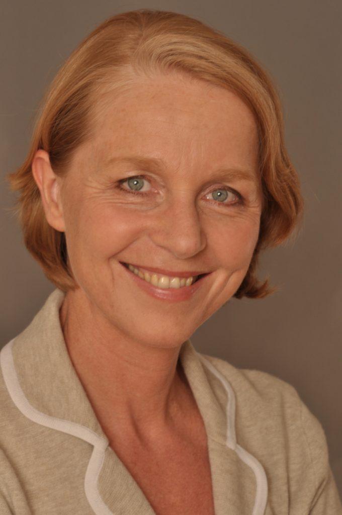 Contact - Jacqueline von Saldern